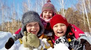 winter wear accessories for kids